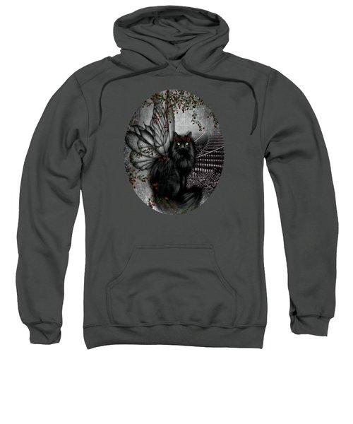 Cat Fairy Sweatshirt