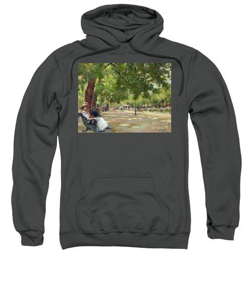 Hyde Park - London Sweatshirt