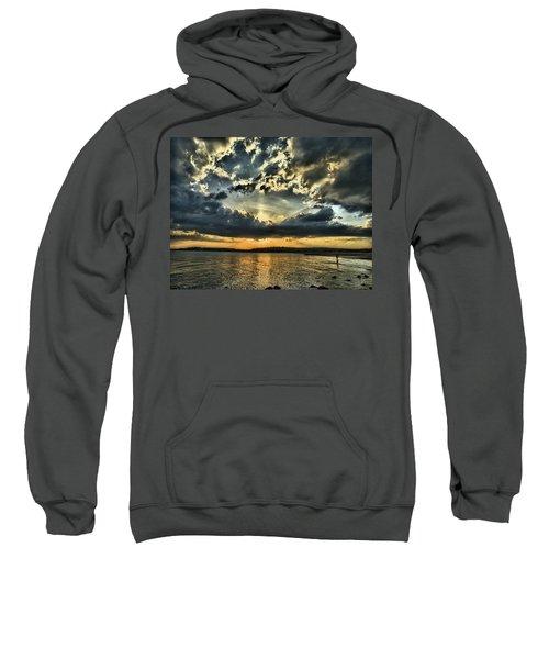 ... Never Walk Alone Sweatshirt