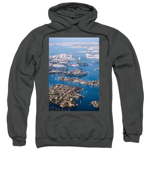 Sydney Vibes Sweatshirt