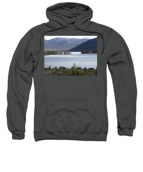 Granby Lake Rmnp Sweatshirt