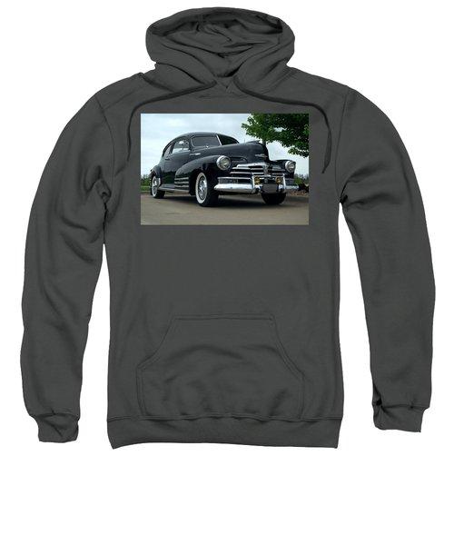 1948 Chevrolet Fleetline Custom Sweatshirt