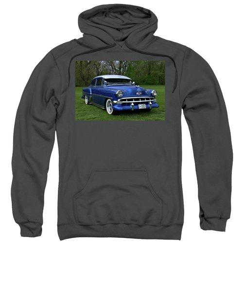 1954 Chevrolet Street Rod Sweatshirt