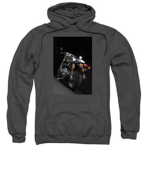 2016 Triumph Thruxton R Sweatshirt