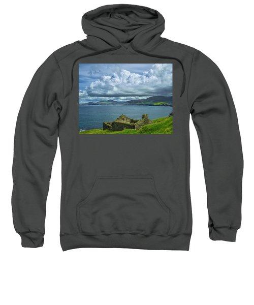 Abandoned House 4 Sweatshirt