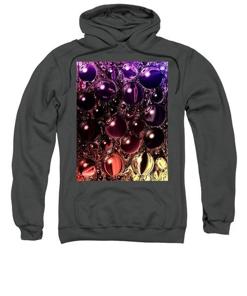 Gamete Cell Sweatshirt