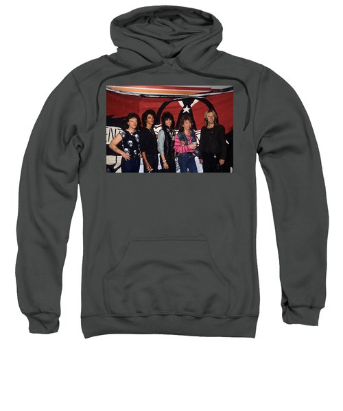 Aerosmith Sweatshirt