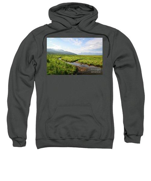 Alaskan Valley Sweatshirt