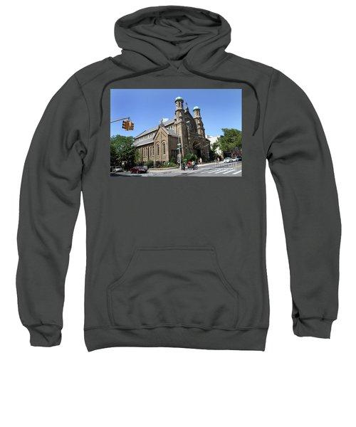 All Saints Episcopal Church Sweatshirt