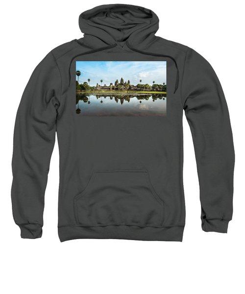 Angkor Wat Sweatshirt