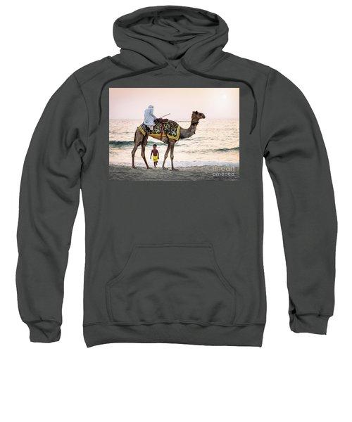 Arabian Nights Sweatshirt