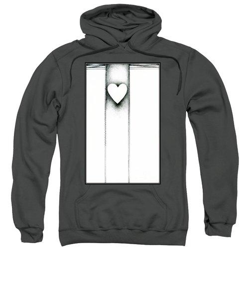 Ascending Heart Sweatshirt