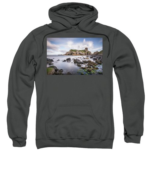 At The Dreamscape Ruins Sweatshirt