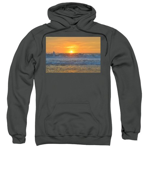 August Sunrise   Sweatshirt