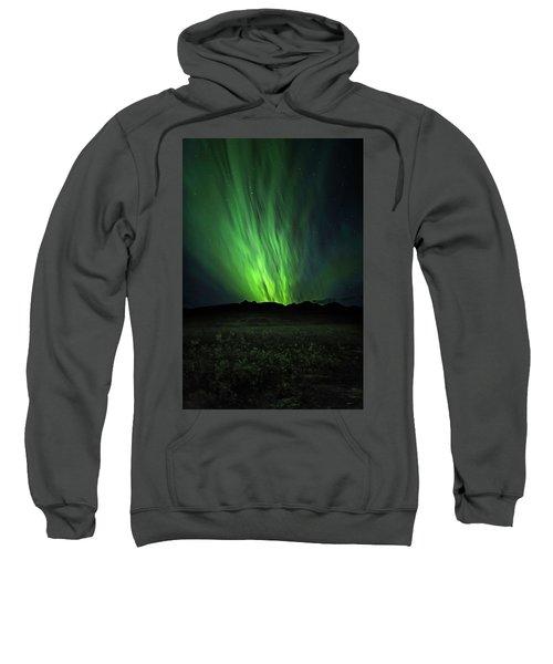 Aurora Rush Sweatshirt