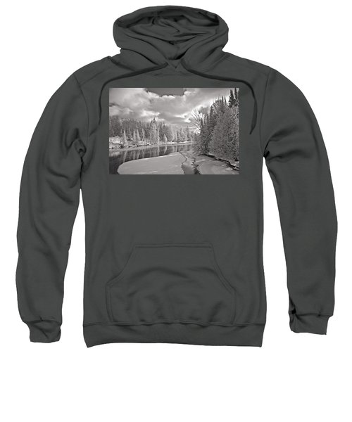 Ausable River Infrared 6283 Sweatshirt