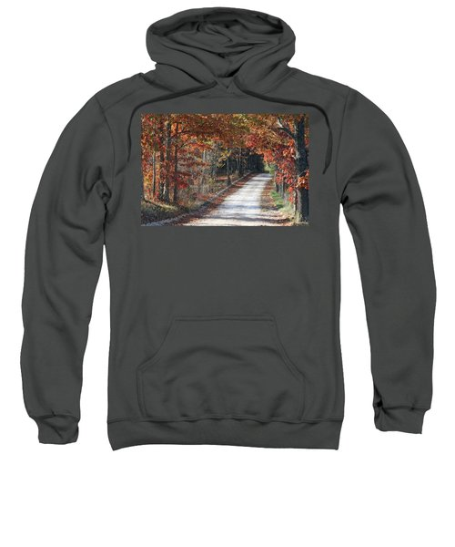 Autumn Drive Sweatshirt