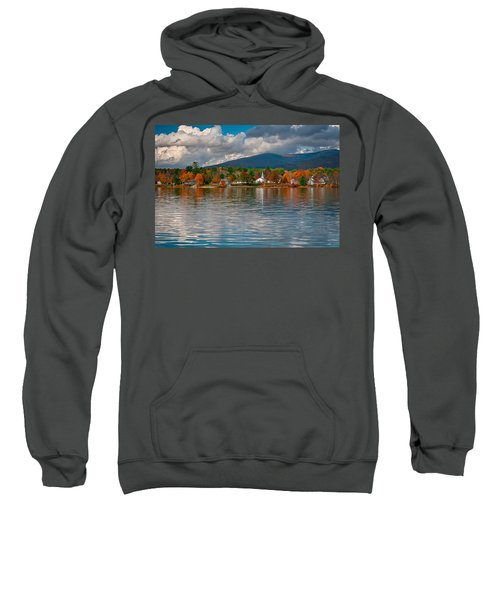 Autumn In Melvin Village Sweatshirt