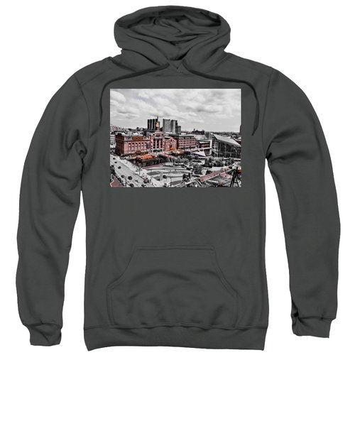 Baltimore Power Plant Sweatshirt
