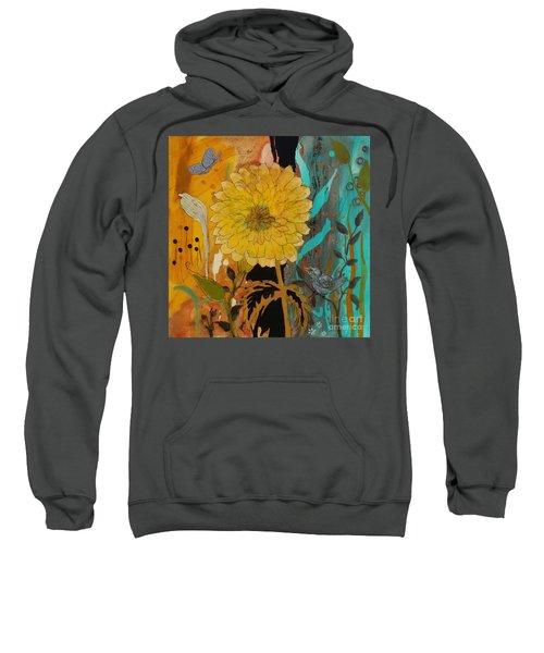 Big Yella Sweatshirt