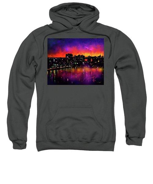 Biscayne Bay, Miami Sweatshirt