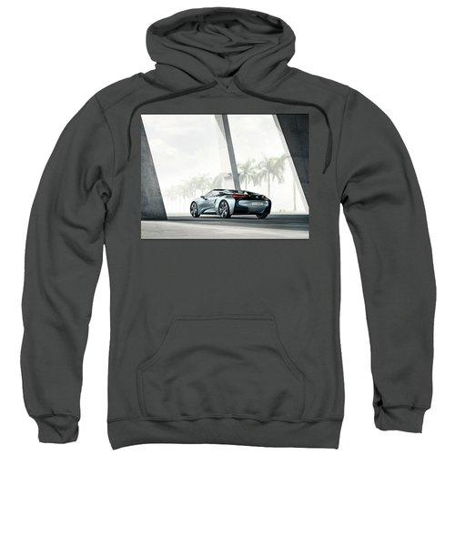 BMW Sweatshirt