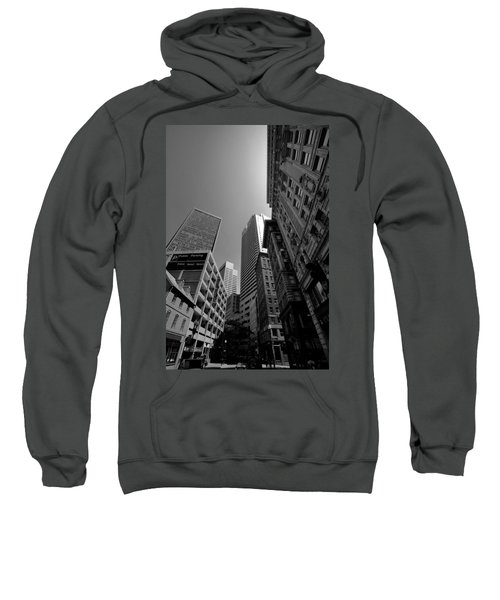 Boston Sweatshirt