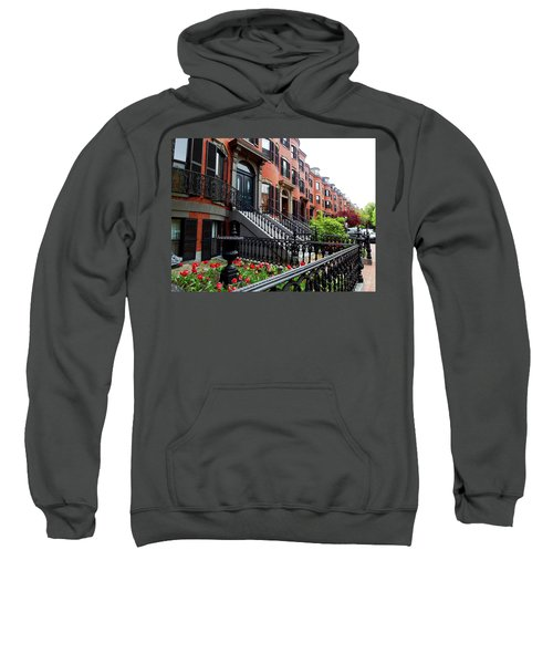 Boston's South End Sweatshirt