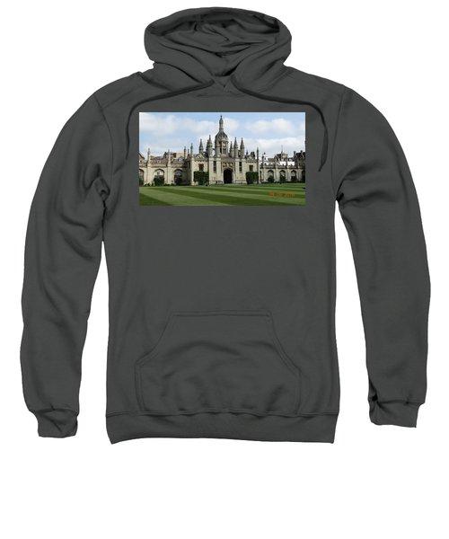 Building Sweatshirt