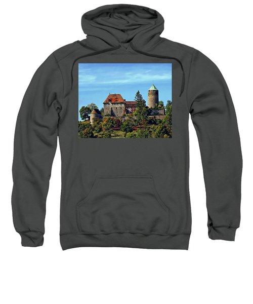 Burg Colmberg Sweatshirt