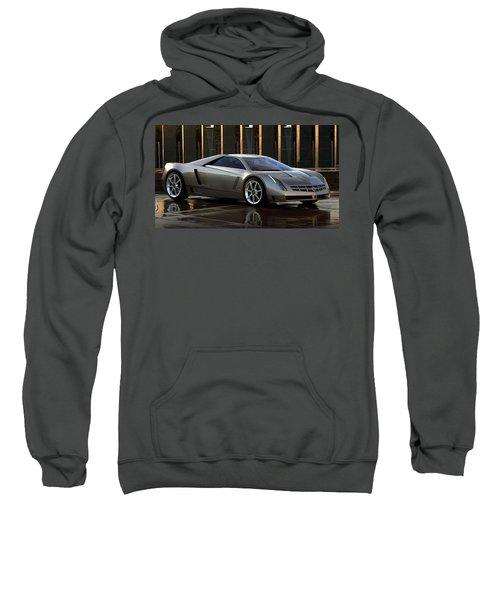 Cadillac Cien Sweatshirt
