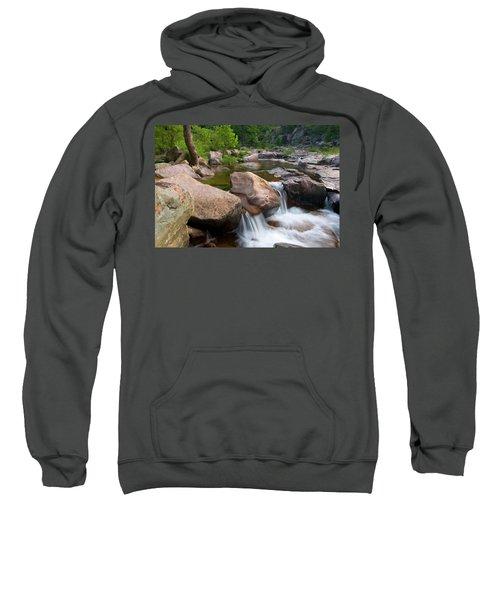 Castor River Shut-ins Sweatshirt