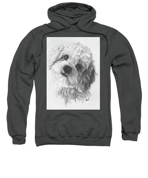 Cava-chon Sweatshirt