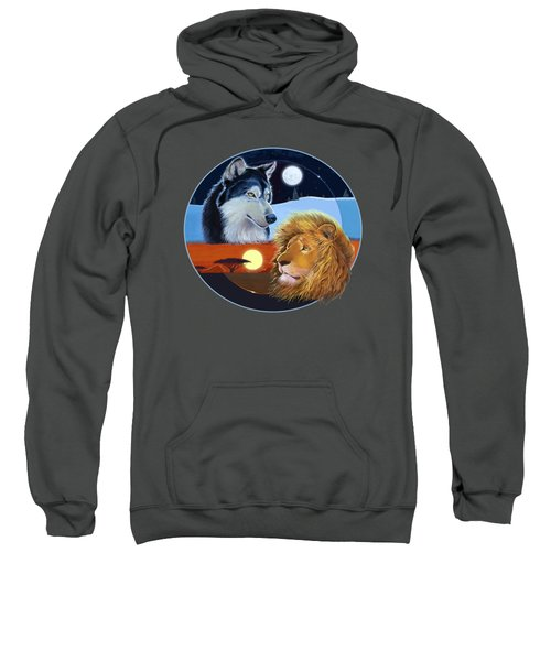 Celestial Kings Circular Sweatshirt