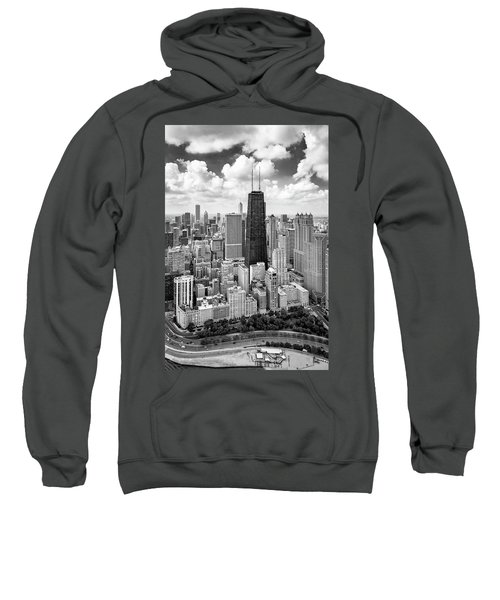 Chicago's Gold Coast Sweatshirt