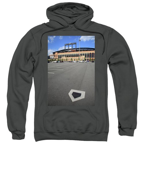 Citi Field - New York Mets 5 Sweatshirt