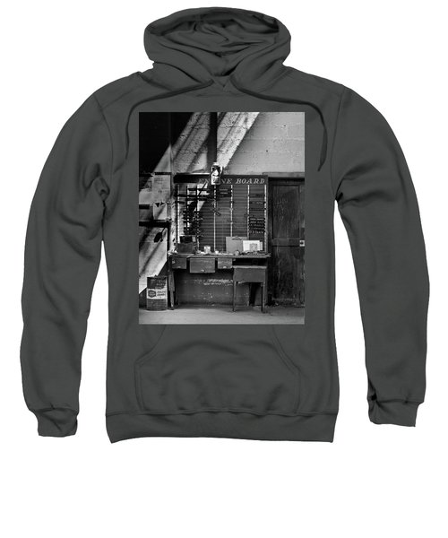 Clocked Out Sweatshirt