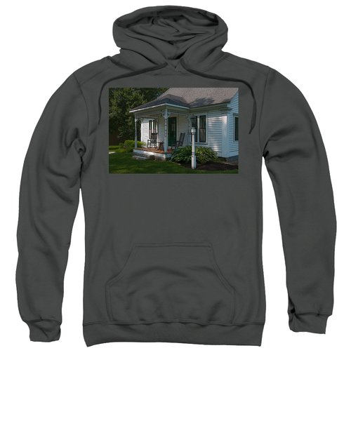Come Sit On My Porch Sweatshirt