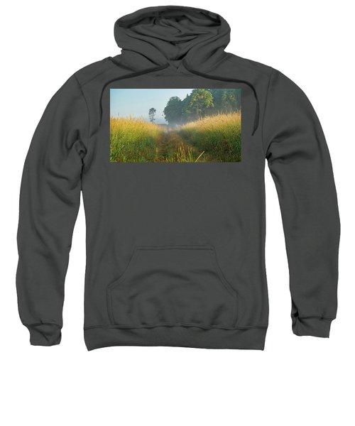 Country Lane Sweatshirt