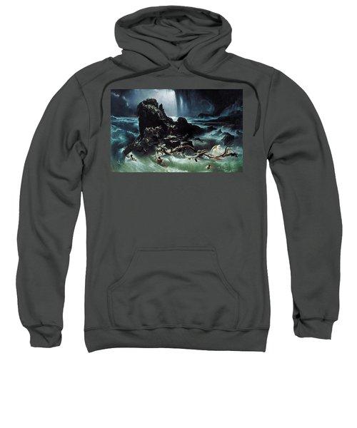 Deluge Sweatshirt