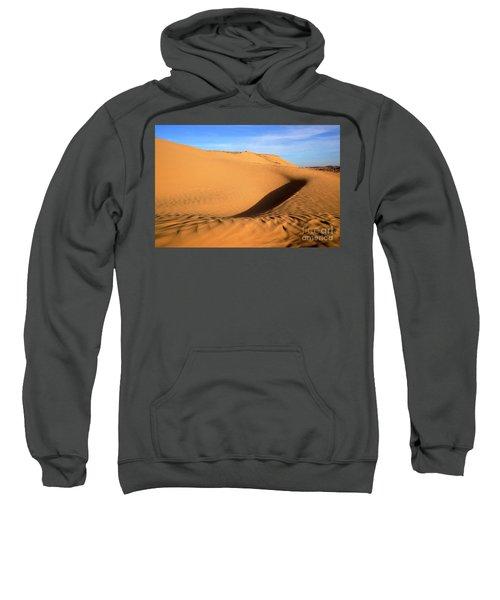 Desert Sand Dunes Sweatshirt