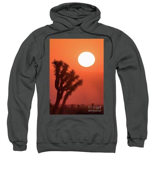 Desert Sunrise Sweatshirt