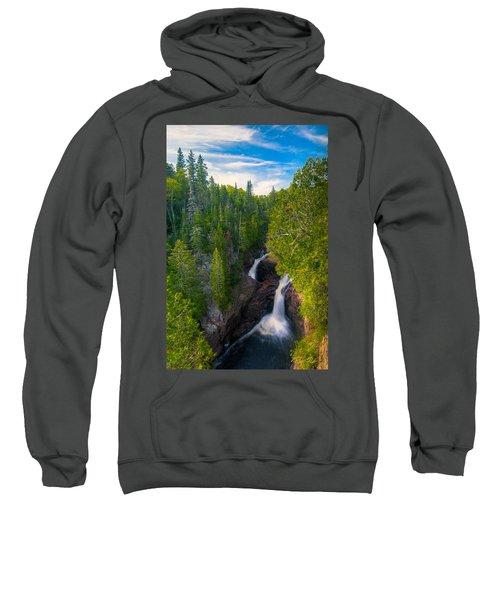 Devil's Kettle  Sweatshirt