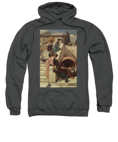 Diogenes Sweatshirt
