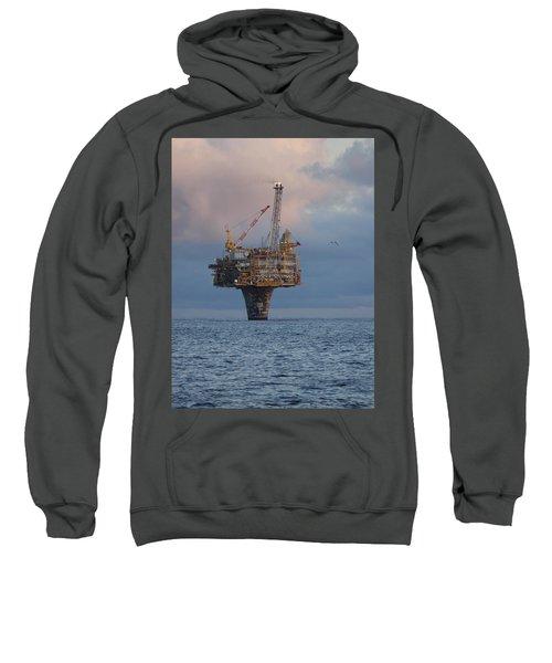 Draugen Platform Sweatshirt