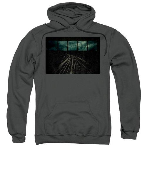Drifting Sweatshirt