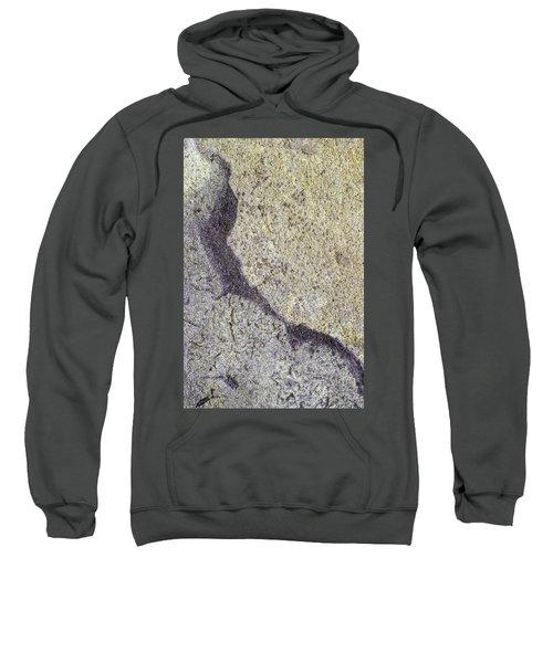 Earth Portrait 009 Sweatshirt