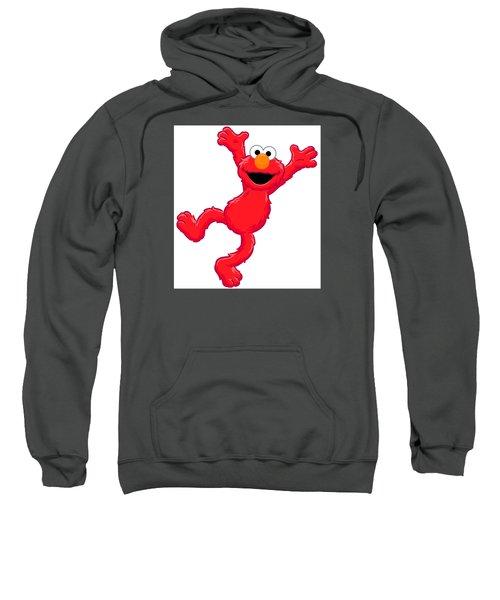 Elmo Sweatshirt