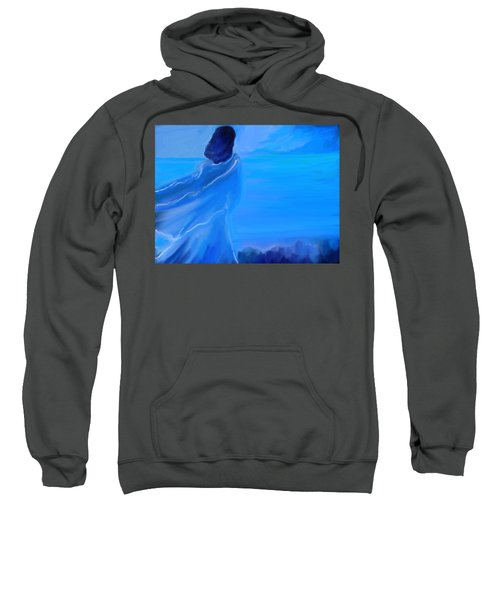En Attente Sweatshirt