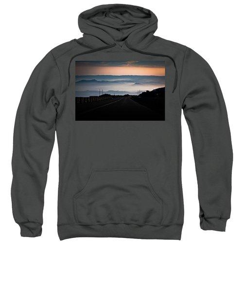 Etna Road Sweatshirt